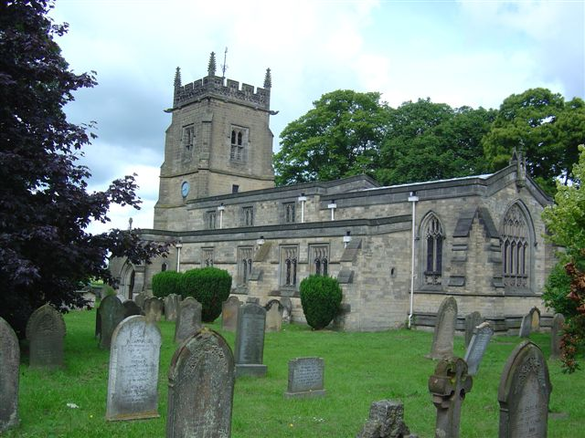 uk yorks ch slingsby parish church of all saints